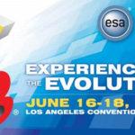世界最大級のゲーム見本市 E3 2015が開催されてますよ!