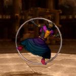 輪王ザルトラは踊3旅1の四方囲みがおすすめ!