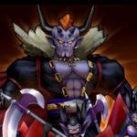 魔法戦士軍団 VS守護者ラズバーン強!をサポート仲間でクリア