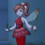 真紅の妖精アマリリス「幸せのおすそわけ」イベントをクリア!