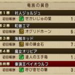 【シアトリカルクロニクル】 11/15更新!今回の報酬と出現ボス