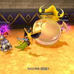 仲間モンスターパーティー同盟バトル ダークキングⅣに勝利!