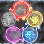 神聖秘文(ヒエログリフ) 炎の領界の撮影場所と報酬