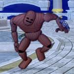 【天僧パペパン】パペットマン入りMP回復アイテムなしで聖守護者2に勝利しました